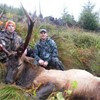 Twisted Horn Outfitters